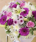 Order Flowers Online in UK